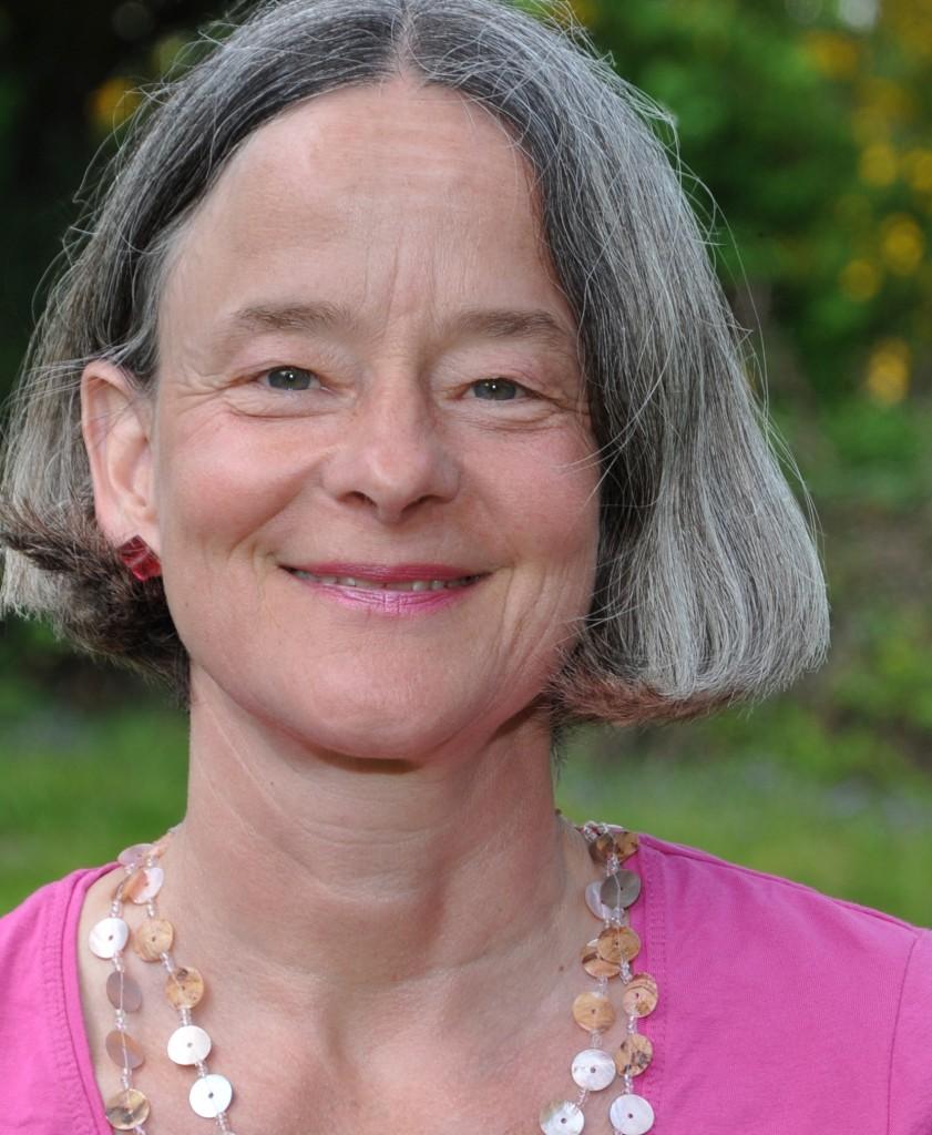 Ruth Wallmeroth