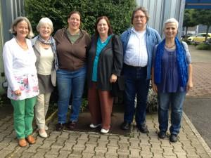 GFK Workshop in Essen-Werden